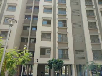 650 sqft, 1 bhk Apartment in Adani Aangan Near Vaishno Devi Circle On SG Highway, Ahmedabad at Rs. 14500