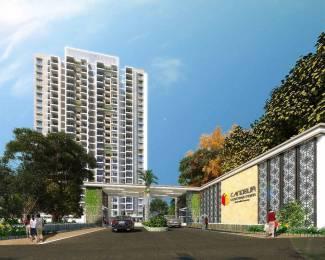1380 sqft, 2 bhk Apartment in Candeur Landmark Varthur, Bangalore at Rs. 74.5900 Lacs