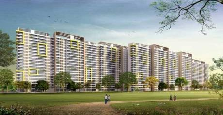 702 sqft, 1 bhk Apartment in SJR Palazza City Sarjapur Road Wipro To Railway Crossing, Bangalore at Rs. 35.0000 Lacs