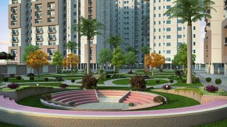 1080 sqft, 3 bhk Apartment in Excella Kutumb Bakkas, Lucknow at Rs. 30.2400 Lacs