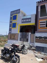 900 sqft, 2 bhk IndependentHouse in Builder Project Ajit Singh Nagar, Vijayawada at Rs. 46.0000 Lacs