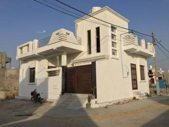 900 sqft, 2 bhk IndependentHouse in Builder Defence empire society Pari Chowk, Greater Noida at Rs. 26.0000 Lacs