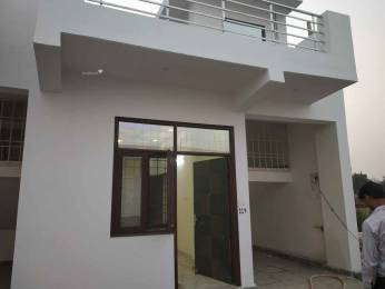 576 sqft, 1 bhk Villa in Builder Palm Green Villas Greater Noida West Road, Noida at Rs. 19.0000 Lacs
