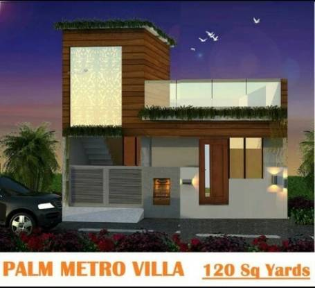 990 sqft, 3 bhk IndependentHouse in Builder Palm Metro Noida Extension, Greater Noida at Rs. 30.0000 Lacs
