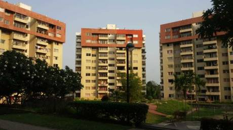 1600 sqft, 3 bhk Apartment in Builder Project Uttorayon Township, Siliguri at Rs. 65.0000 Lacs