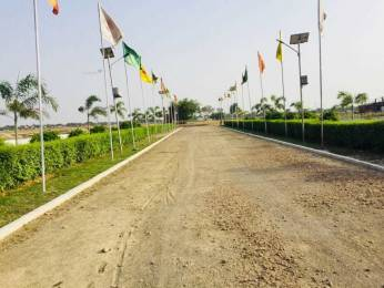 1000 sqft, Plot in Builder Pole star 2 Ramadevi Bypass Road, Kanpur at Rs. 6.5100 Lacs
