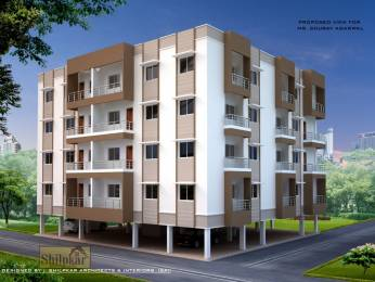 820 sqft, 2 bhk Apartment in City Residency India Enclave Mango, Jamshedpur at Rs. 27.3500 Lacs