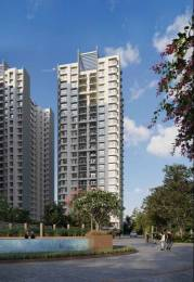 811 sqft, 2 bhk Apartment in Godrej Green Glades Near Nirma University On SG Highway, Ahmedabad at Rs. 43.0000 Lacs