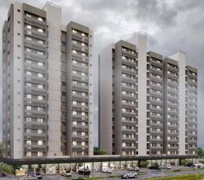 738 sqft, 2 bhk Apartment in Saanvi Celesta Bopal, Ahmedabad at Rs. 34.1250 Lacs