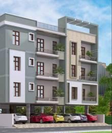 1047 sqft, 3 bhk Apartment in Mamta Paradise Jhotwara, Jaipur at Rs. 23.5100 Lacs