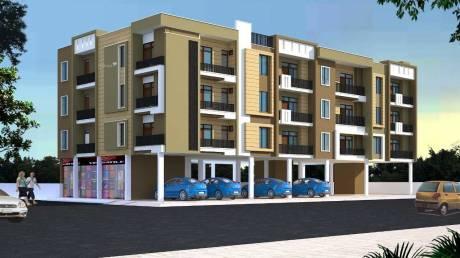 918 sqft, 2 bhk Apartment in Mamta Paradise Jhotwara, Jaipur at Rs. 18.5100 Lacs