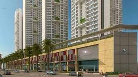 1450 sqft, 3 bhk Apartment in Runwal Greens Mulund West, Mumbai at Rs. 2.4000 Cr