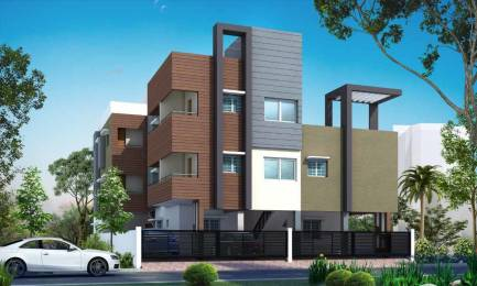 739 sqft, 2 bhk BuilderFloor in Builder Project Urapakkam, Chennai at Rs. 24.3870 Lacs