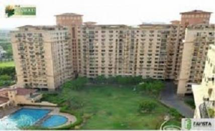 1400 sqft, 3 bhk Apartment in DLF Oakwood Estate Sector 25, Gurgaon at Rs. 60000