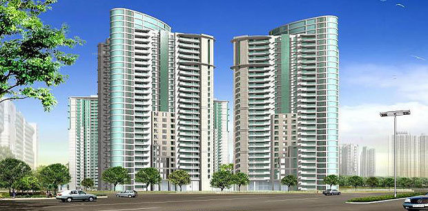 3500 sqft, 4 bhk Apartment in DLF The Belaire Sector 54, Gurgaon at Rs. 1.1500 Lacs