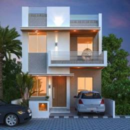 1130 sqft, 3 bhk IndependentHouse in Builder sparsh life city Vidhan Sabha Road, Raipur at Rs. 23.9000 Lacs