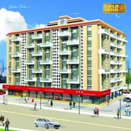 997 sqft, 2 bhk Apartment in Gold Govind Wing In Golden Park I Manewada, Nagpur at Rs. 44.5800 Lacs
