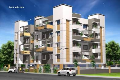 892 sqft, 2 bhk Apartment in Shri Sai Om Sai Mangalam Vayusena Nagar, Nagpur at Rs. 22.7511 Lacs