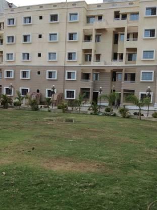 805 sqft, 2 bhk Apartment in Builder PARADISEHI nagpur, Nagpur at Rs. 17.2000 Lacs