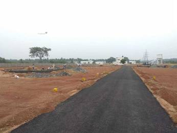 1100 sqft, Plot in Builder bharathi avenue Kovilpalayam, Coimbatore at Rs. 6.3100 Lacs