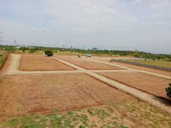 1102 sqft, Plot in Builder bharathi avenue Kovilpalayam, Coimbatore at Rs. 6.3254 Lacs
