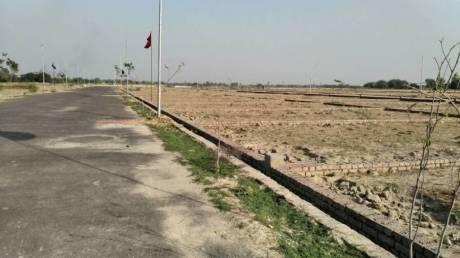 900 sqft, Plot in Builder Panchiyana Royal City Mathura Vrindavan Marg, Mathura at Rs. 4.0000 Lacs