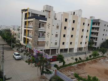 900 sqft, 2 bhk Apartment in Builder Vrr golden apprtments Dammaiguda, Hyderabad at Rs. 28.0000 Lacs