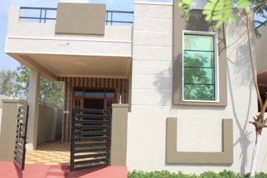 1100 sqft, 2 bhk IndependentHouse in Builder jai bhavani enclave Rampally, Hyderabad at Rs. 56.0000 Lacs