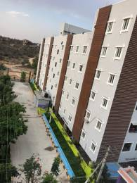 1000 sqft, 2 bhk Apartment in Builder VRR Gayathri Arcade Dammaiguda, Hyderabad at Rs. 39.0000 Lacs