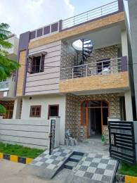 1660 sqft, 3 bhk Villa in VRR Greenpark Enclave Dammaiguda, Hyderabad at Rs. 61.7100 Lacs