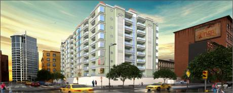 1800 sqft, 3 bhk Apartment in Shri Balaji BCC Vision Apartment Charbagh, Lucknow at Rs. 1.0800 Cr