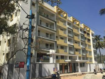 1416 sqft, 2 bhk Apartment in Griha Grand Gandharva Rajarajeshwari Nagar, Bangalore at Rs. 59.9000 Lacs