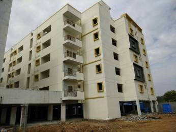 1183 sqft, 2 bhk Apartment in Griha Grand Gandharva Rajarajeshwari Nagar, Bangalore at Rs. 50.9000 Lacs