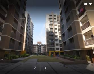 1650 sqft, 3 bhk Apartment in Ajmera Enigma Thaltej, Ahmedabad at Rs. 1.0000 Cr