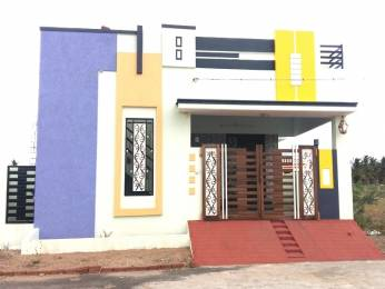 600 sqft, 1 bhk IndependentHouse in Builder vetrireals in smart city Mahindra World City, Chennai at Rs. 14.4000 Lacs