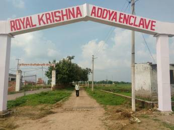 1000 sqft, Plot in Builder Royal krisna adhya Enclave Takrohi, Lucknow at Rs. 9.0000 Lacs