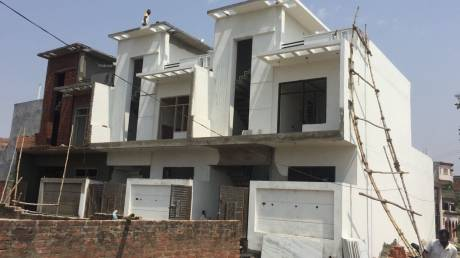 1200 sqft, 2 bhk IndependentHouse in Builder dream villa homes Gomti Nagar, Lucknow at Rs. 50.4000 Lacs