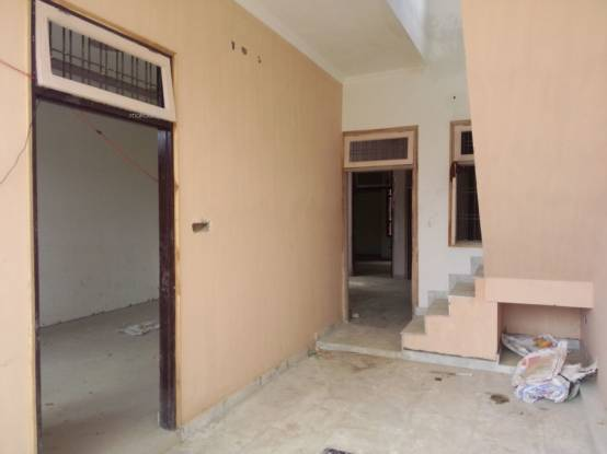 1200 sqft, 2 bhk IndependentHouse in Builder Ibis Residency Gomti Nagar Extension, Lucknow at Rs. 50.4000 Lacs