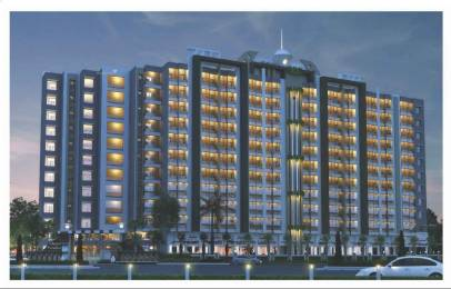 875 sqft, 2 bhk Apartment in Builder Sheetal Paradise Ayodhya Nagar Extension, Bhopal at Rs. 22.0000 Lacs