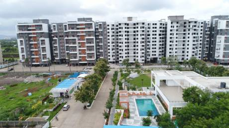 907 sqft, 2 bhk Apartment in Venkatesh Graffiti Phase 4 Mundhwa, Pune at Rs. 60.0000 Lacs