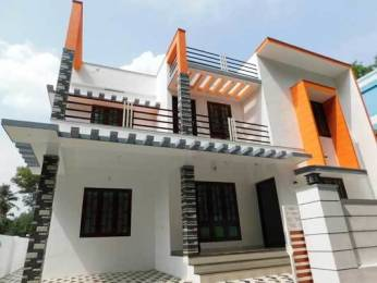 1850 sqft, 3 bhk IndependentHouse in Builder Project Pappanamcode, Trivandrum at Rs. 45.0000 Lacs