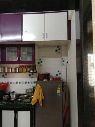 542 sqft, 1 bhk Apartment in Alok Regency Nala Sopara, Mumbai at Rs. 24.0000 Lacs