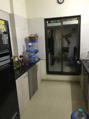 567 sqft, 1 bhk Apartment in Shree Aashirwad Garden Building No 1 Wing A Nala Sopara, Mumbai at Rs. 23.0000 Lacs