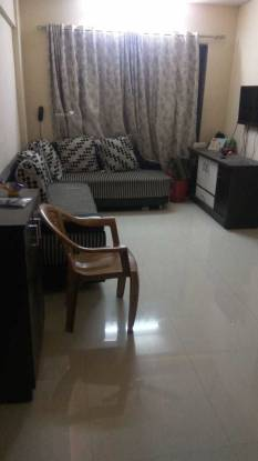 427 sqft, 1 bhk Apartment in Star Heights Nala Sopara, Mumbai at Rs. 24.0000 Lacs