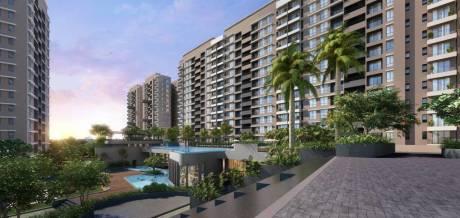 910 sqft, 3 bhk Apartment in Primarc The Soul Rajarhat, Kolkata at Rs. 72.4549 Lacs