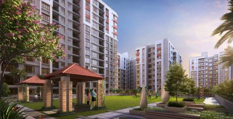 929 sqft, 2 bhk Apartment in Primarc Southwinds Sonarpur, Kolkata at Rs. 38.5400 Lacs