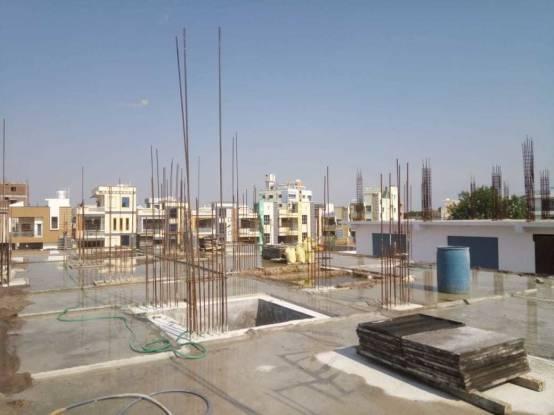 1020 sqft, 2 bhk Apartment in Builder akshitha avenues AS Rao Nagar, Hyderabad at Rs. 45.9000 Lacs