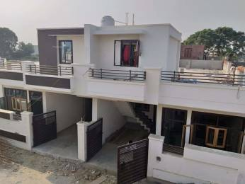 1300 sqft, 2 bhk Villa in Builder Project Gomti Nagar Extension, Lucknow at Rs. 55.0000 Lacs