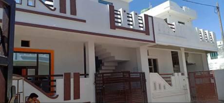 750 sqft, 1 bhk Villa in Builder Unity city villa Jankipuram, Lucknow at Rs. 26.0000 Lacs