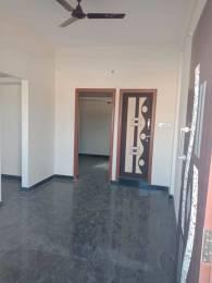 450 sqft, 1 bhk Apartment in Builder Chaudri Residency Konappana Agrahara, Bangalore at Rs. 8500
